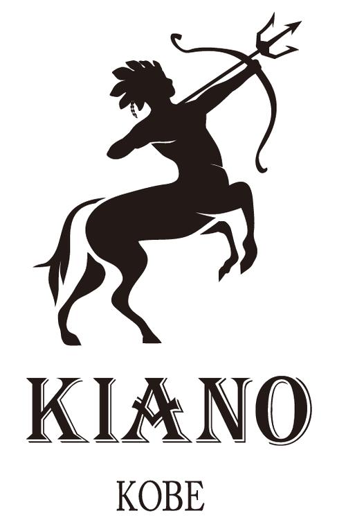 KIANO ロゴ